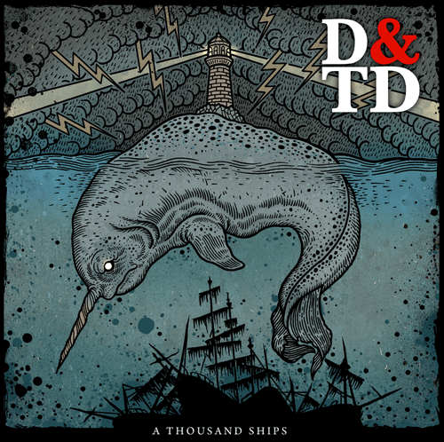 Darwin and the Dinosaur - A Thousand Ships